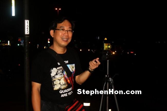 Wesak Day 2014 - Stephen Hon, StephenHon
