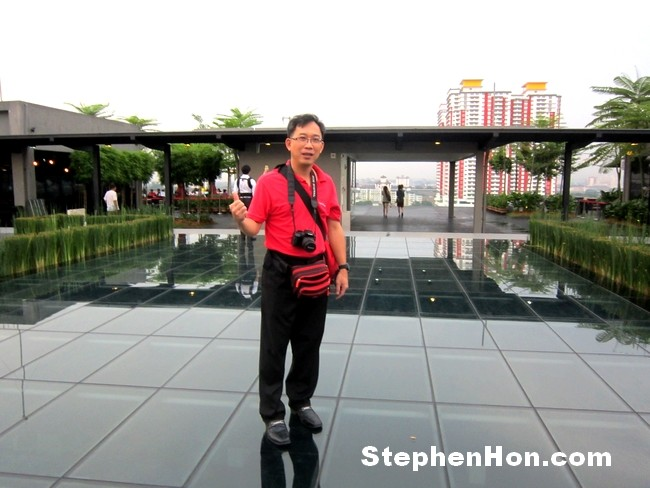 One City Skypark - StephenHon | Stephen Hon