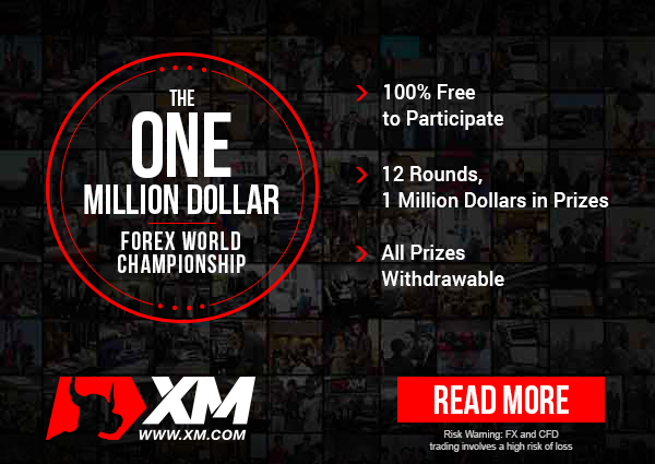 1 Million Dollar Forex Championship
