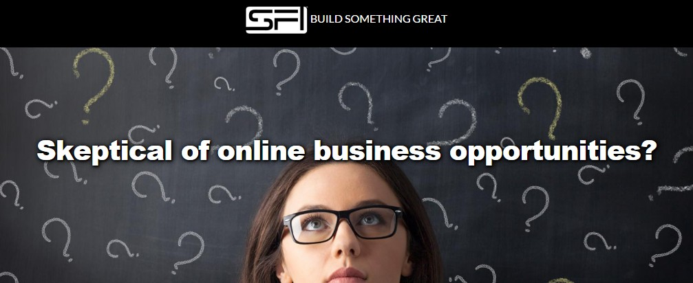 Skeptical Of Online Business Opportunities?
